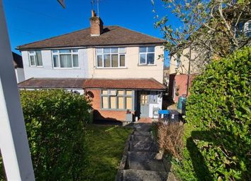 Thumbnail 1 bed maisonette for sale in Campbell Road, ., Caterham, Surrey