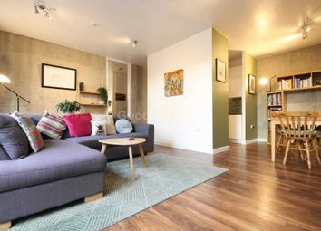 Thumbnail 2 bed flat for sale in Timber Wharf, 32 Worsley Street, Castlefield