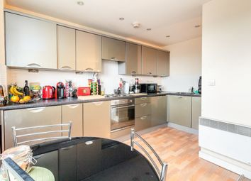 Thumbnail 1 bed flat for sale in Anchor Point, Sheffield, South Yorkshire