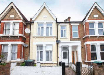 Thumbnail 4 bedroom terraced house for sale in Coleraine Road, London