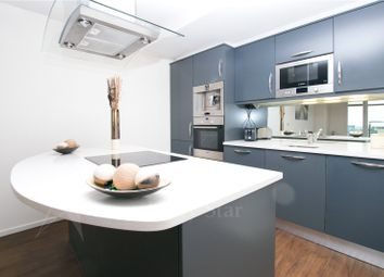 Thumbnail 2 bedroom property to rent in The Oxygen, 18 Western Gateway, Royal Victoria, London