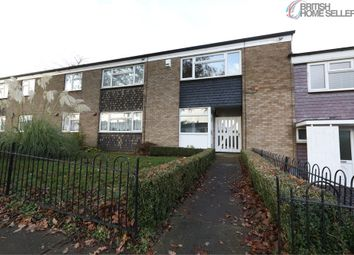Thumbnail 1 bed flat for sale in Meredith Road, Stevenage, Hertfordshire