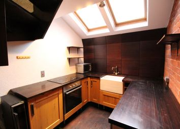 Thumbnail 1 bed end terrace house to rent in Hoole Street, Walkley, Sheffield