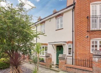 Thumbnail 3 bed terraced house for sale in Malthouse Way, Marlow