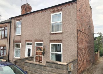 2 bed end terrace house for sale in Stirland Street, Codnor, Ripley DE5