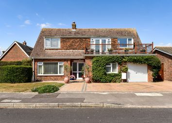 Thumbnail 5 bed detached house for sale in Inglewood Drive, Aldwick, Bognor Regis