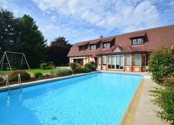 Thumbnail 3 bed property for sale in Haute-Normandie, Seine-Maritime, Rouen