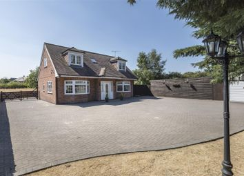 Thumbnail 3 bed detached bungalow for sale in Priory Road, Wolston, Coventry