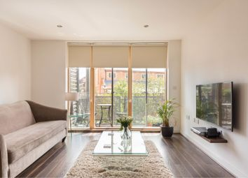 Thumbnail 1 bedroom flat for sale in 419 High Road, London