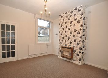 Thumbnail 2 bed terraced house to rent in Bradford Terrace, Birches Head, Stoke-On-Trent