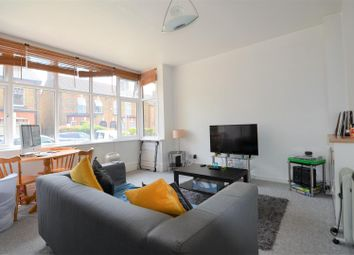 Thumbnail 1 bed flat to rent in 12 Myddleton Road, Uxbridge