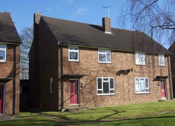 Thumbnail 3 bed property to rent in Barsham Close, West Raynham