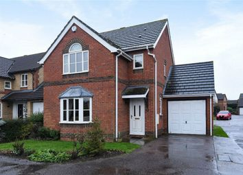 Thumbnail 3 bedroom detached house for sale in Broadhurst Abbey, Bedford