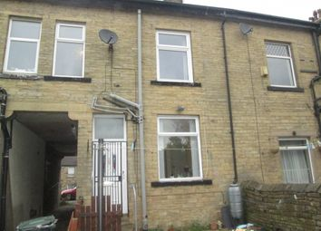 Thumbnail 2 bedroom terraced house to rent in Sheridan Street, East Bowling