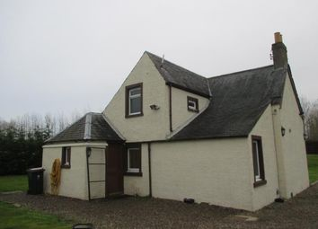 Thumbnail 3 bed detached house to rent in Errol, Perth