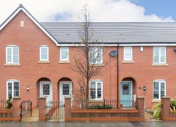 Thumbnail 2 bed detached house for sale in Poolstock, Wigan