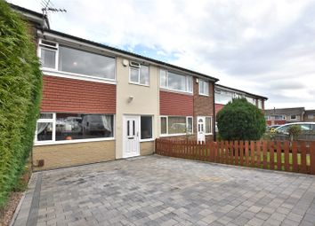 Thumbnail 3 bed town house for sale in Pickard Court, Leeds, West Yorkshire
