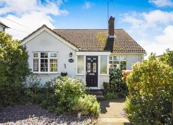 Thumbnail 4 bedroom bungalow for sale in Chapel Road, Tiptree, Colchester
