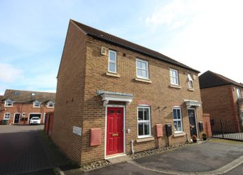 Thumbnail 2 bed property to rent in Eyre Close, Aylesbury