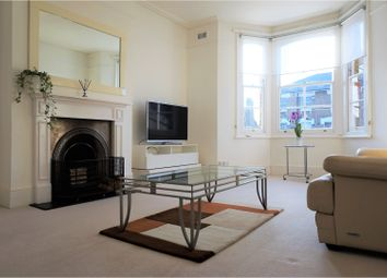 Thumbnail 2 bed flat to rent in Cumberland Park, Poets Corner, Acton
