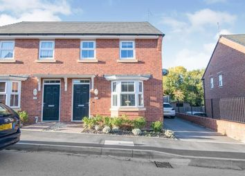 Thumbnail 3 bed semi-detached house for sale in Whetstone Street, Worcestershire, .