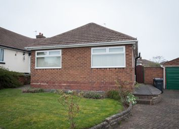 Thumbnail 3 bed semi-detached bungalow for sale in Overdale Avenue, Walmley, Sutton Coldfield