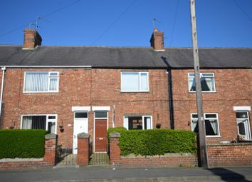 Thumbnail 2 bed terraced house to rent in Dale Street, St Helen Auckland, Bishop Auckland, Co Durham