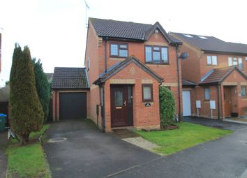 Thumbnail 3 bed link-detached house for sale in Westfield, Hawkslade, Aylesbury