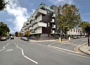 Thumbnail 2 bed flat to rent in Forest Road, Dalston