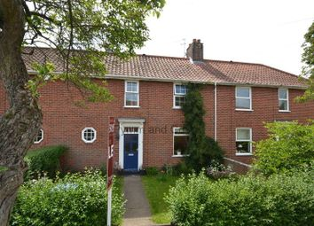 Thumbnail 3 bed property for sale in Bacton Road, Norwich