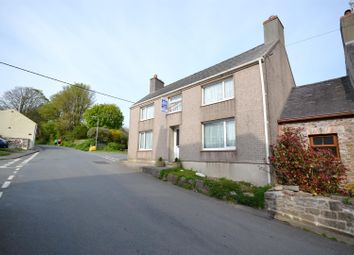 Thumbnail 5 bed semi-detached house for sale in Cosheston, Pembroke Dock