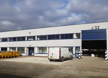 Thumbnail Warehouse to let in Axis Park, Manasty Road, Peterborough