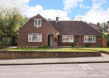 Thumbnail 5 bed bungalow for sale in Arundel Avenue, Sanderstead, South Croydon, Surrey