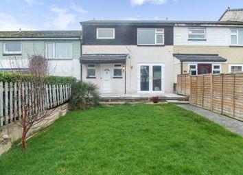 Thumbnail 3 bed terraced house for sale in Roydon Lane, Lanstephan, Launceston