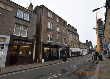 3 bed flat to rent in High Street, Perth PH1