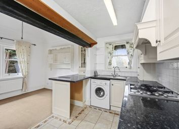 Thumbnail 2 bedroom flat to rent in Egerton Road, Weybridge