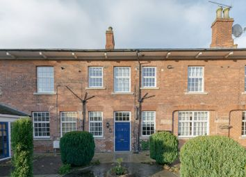 Thumbnail 1 bed flat for sale in Dower House, Escrick, York