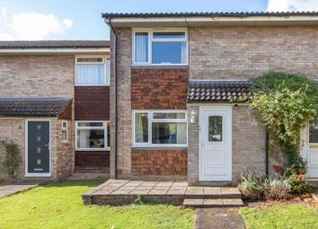 Thumbnail 2 bed property for sale in Waverley Close, Frome