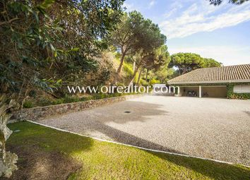 Thumbnail 7 bed property for sale in Sant Andreu De Llavaneres, Sant Andreu De Llavaneres, Spain