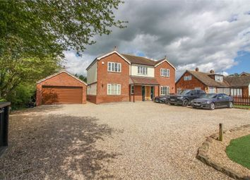 Thumbnail 5 bed detached house to rent in Wayside Farm, Red Lion Lane, Harlow, Essex