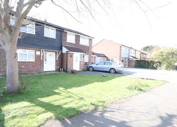 Thumbnail 3 bed terraced house to rent in Kingsway, Camberley