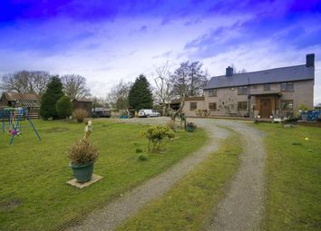 Thumbnail 2 bed detached house for sale in Wootton Fields, Queenshead, Oswestry, Shropshire