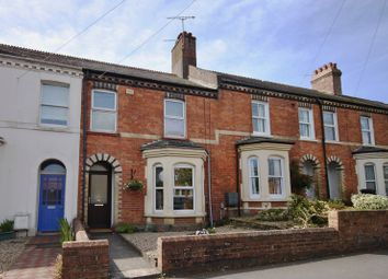 Thumbnail 2 bed terraced house for sale in Bridport Road, Dorchester