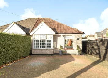 Thumbnail 3 bed semi-detached bungalow for sale in Pinkwell Avenue, Hayes, Middlesex