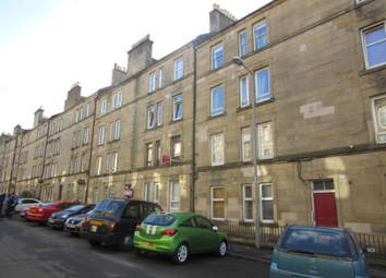 Thumbnail 1 bedroom flat to rent in Wardlaw Place, Gorgie