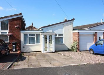 Thumbnail 2 bed bungalow for sale in Lerryn Close, Kingswinford