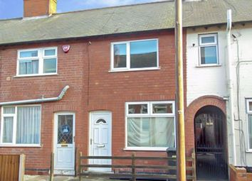 2 bed terraced house to rent in Bennett Street, Long Eaton NG10
