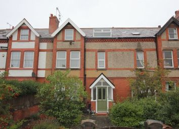 Thumbnail 1 bed flat for sale in Queens Road, Hoylake, Wirral