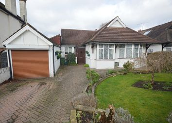 4 bed detached bungalow for sale in Chestnut Avenue, Ewell, Epsom, Surrey. KT19