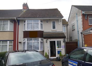 Thumbnail 2 bed shared accommodation to rent in Dustable Road, Luton